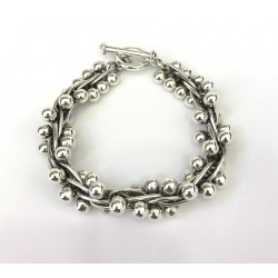 Large Silver Pearls...